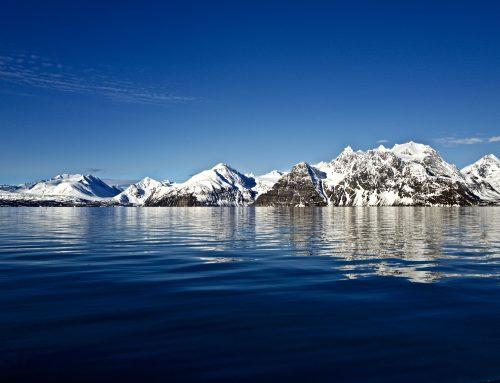 14 days Tromsø – Nordkapp – Tromsø