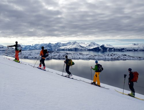 24 Summits to conquer on Ski